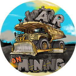The Warr on Mining